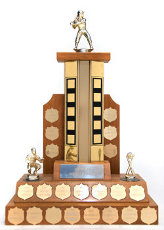 Jim McGregor Trophy